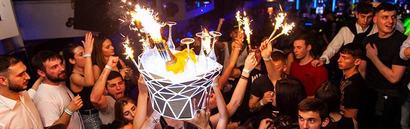 Feste Di Compleanno Piper Club Roma
